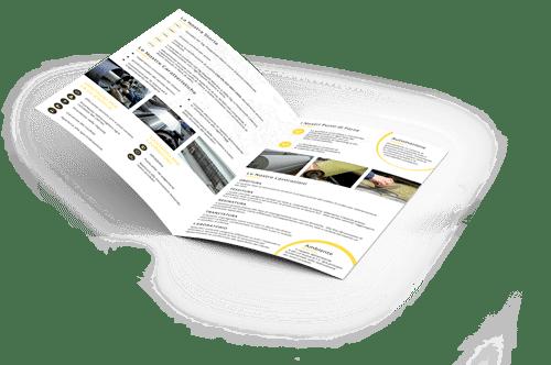 brochure et tarifs sur la validation des acquis
